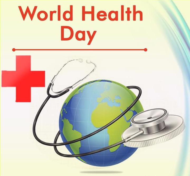 who celebrate world health day on 7th april 2017 theme