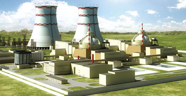 India Russia And Bangladesh Tripartite Agreement For Nuclear Energy