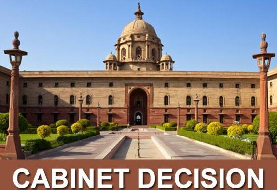 Union Cabinet Approved Host Country Agreement Between India And Isa