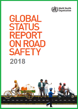 global status report on road safety world health organization