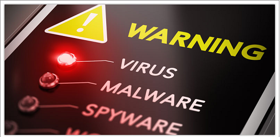 torrents viruses