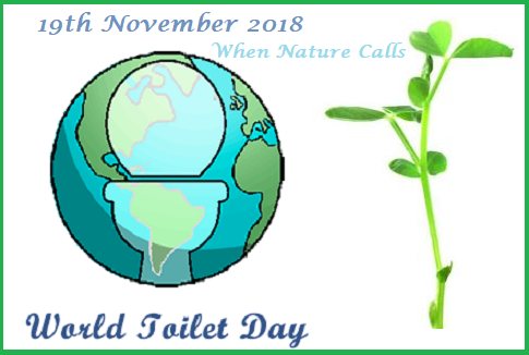 World Toilet Day Celebrations On 19 November 2018 Theme Aim